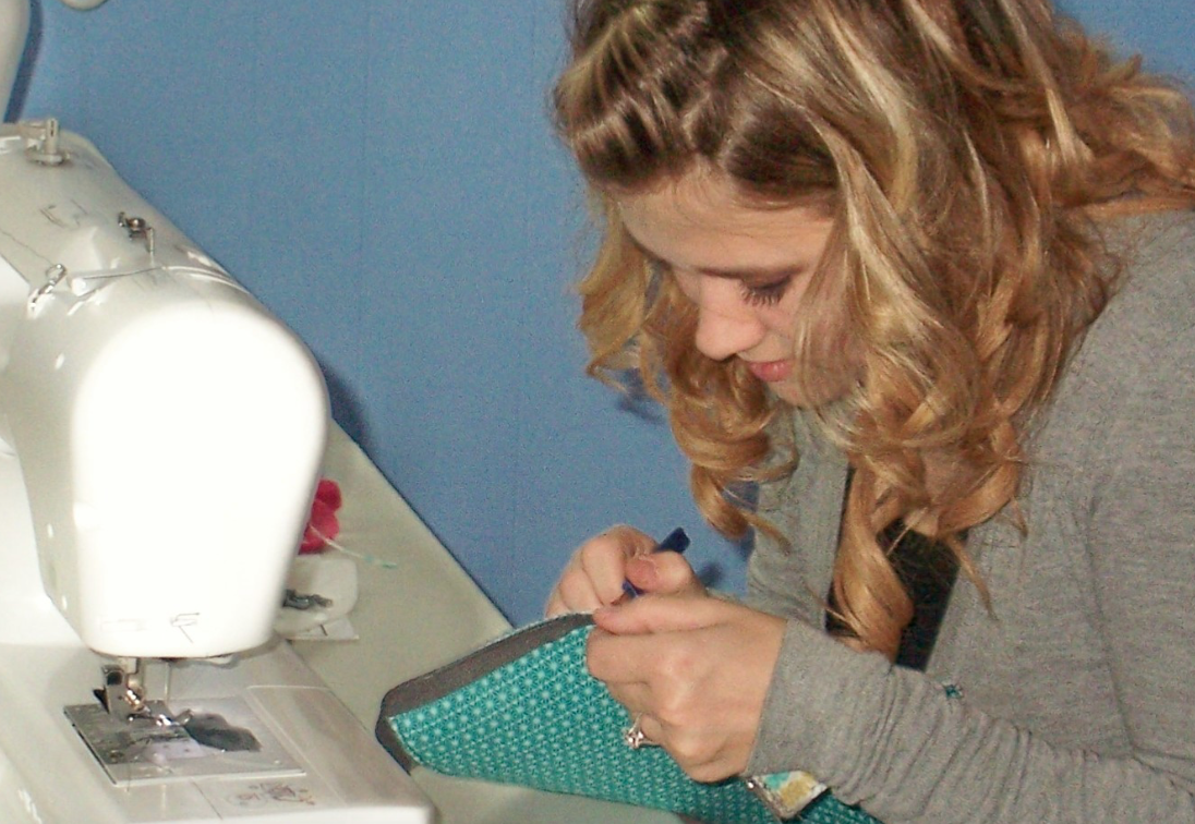 Learn to Sew - Private Sewing Lessons