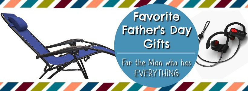 Fathers day gift idea WP Header