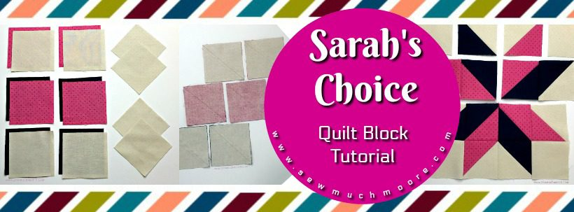 Sarah's Choice WP Header
