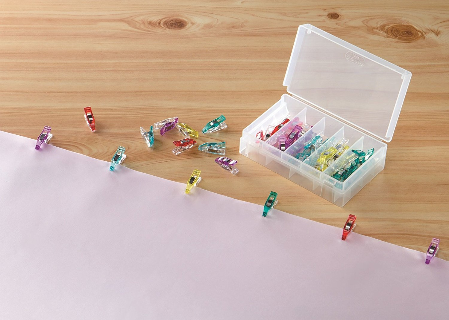 Clover Mini Wonder Clips