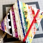 Quilary1 Quilters Planner Cover