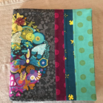 Catherine Sew and Sew Quilters Planner Cover