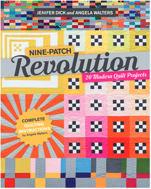 Nine Patch Revolution