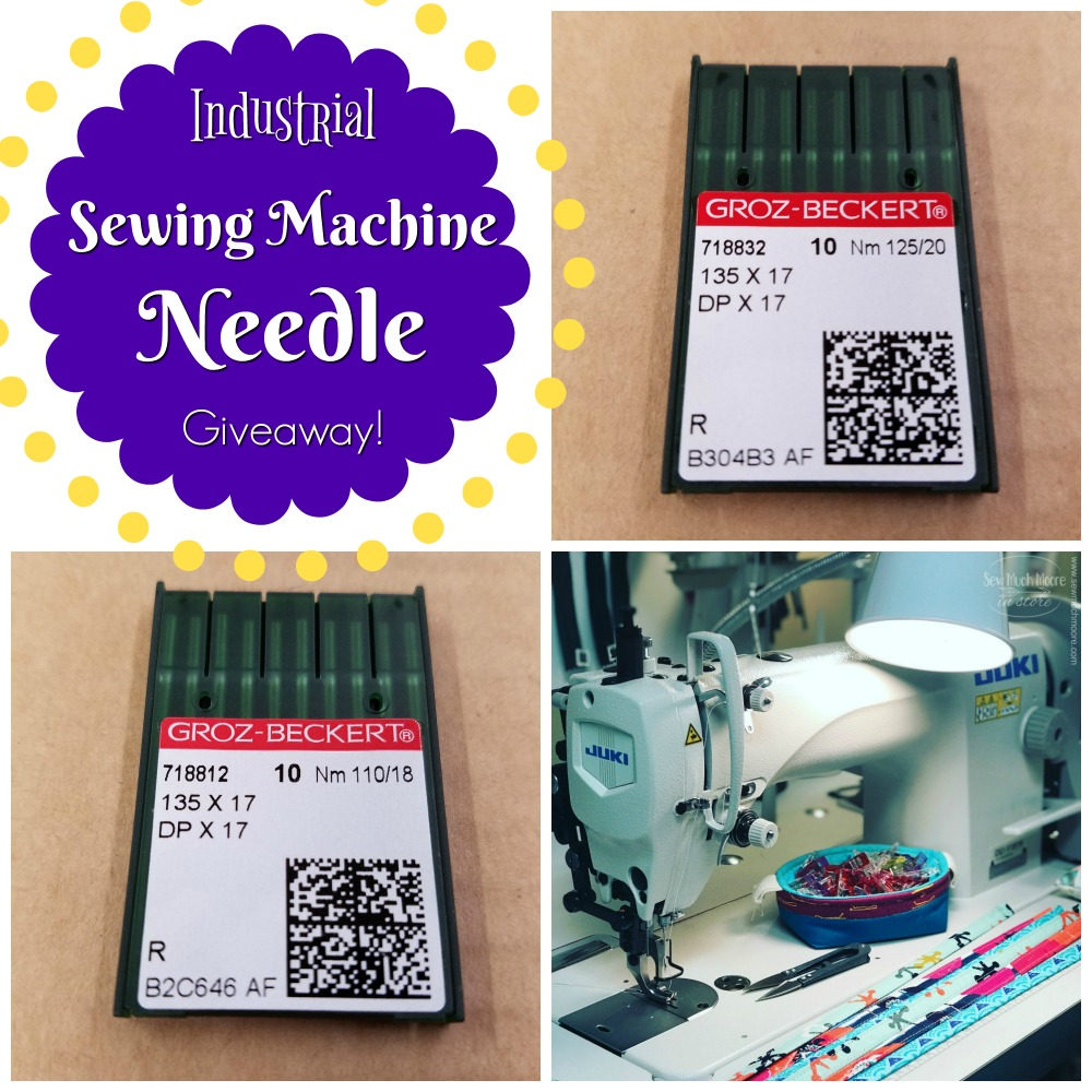 Sewing Gold Giveaway