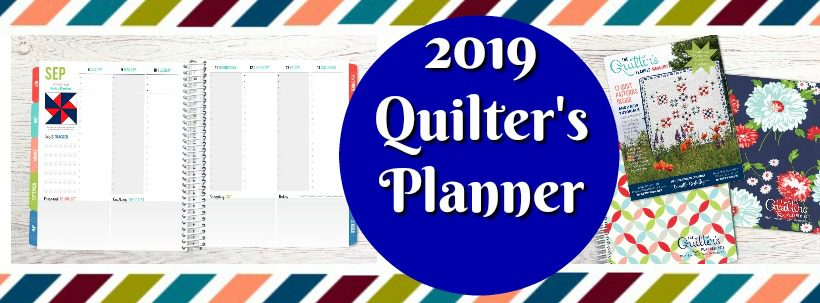 2019 Quilters Planner WP Header
