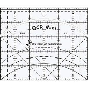 Quick Curve Ruler Mini