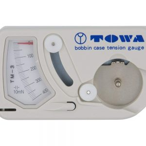 TOWA M-Style Sewing Thread Bobbin Case Tension Gauge 1