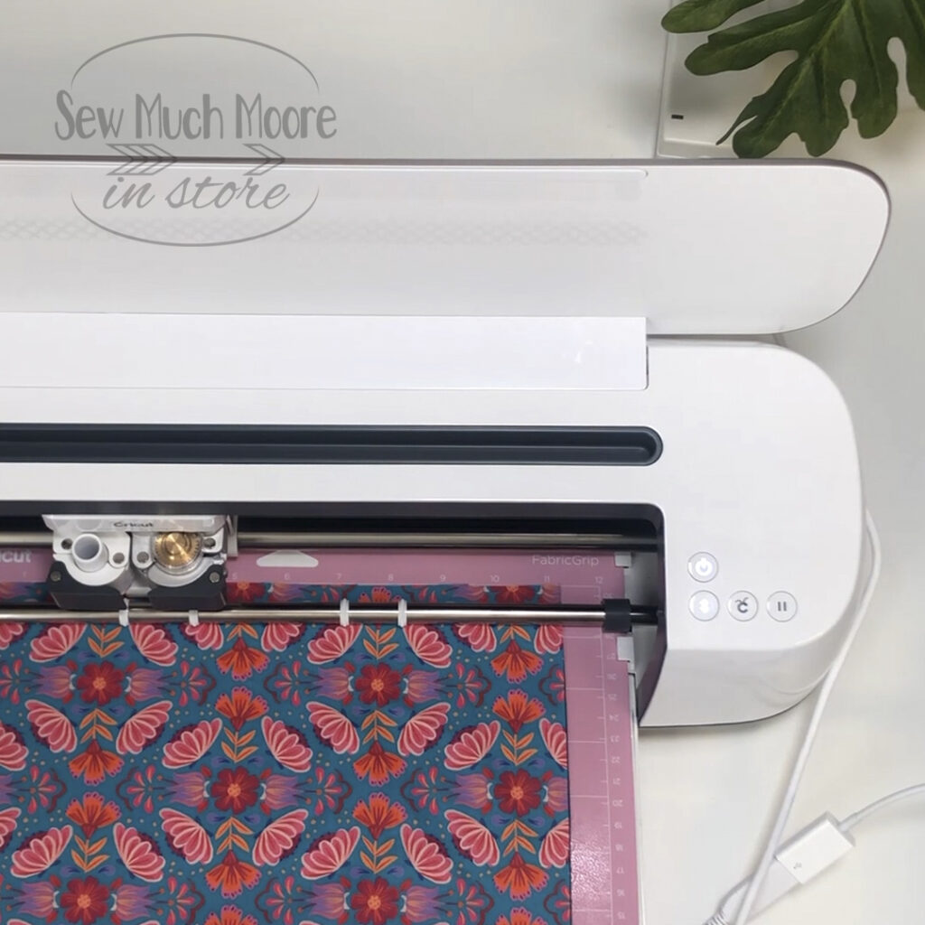 Cutting The Personalized Letter